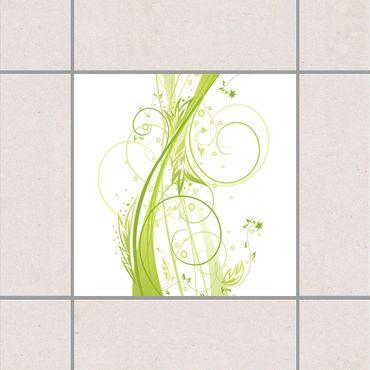 Adesivo per piastrelle - March 25cm x 20cm