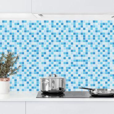 Rivestimento cucina - Mosaici Sound Of The Sea