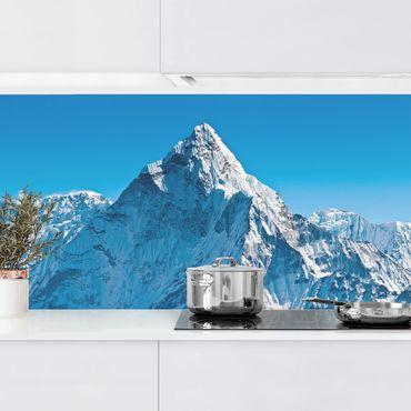 Rivestimento cucina - Himalaya