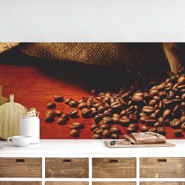 Rivestimento cucina - Dulcet Coffee