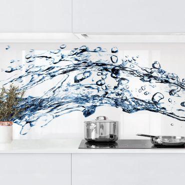 Rivestimento cucina - Acqua Splash