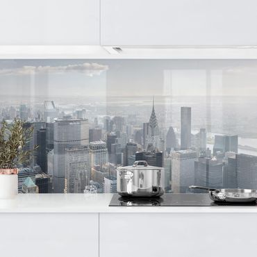Rivestimento cucina - Upper Manhattan New York City