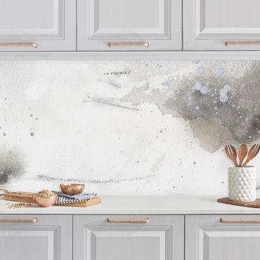 Rivestimento cucina - Oggetti mistici IV