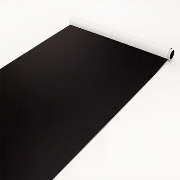 Pellicola adesiva monocolore - Colour Black