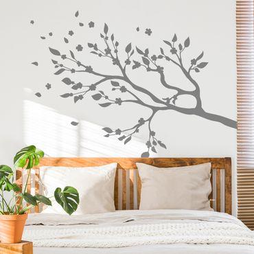 Adesivo murale no.RS63 Blossom Branch II
