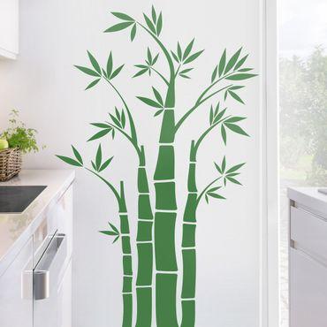 Adesivo murale no.SF240 bamboo