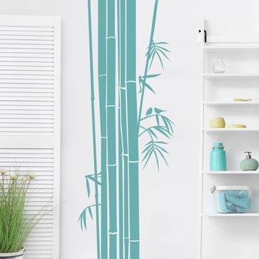 Adesivo murale no.UL960 Bamboo