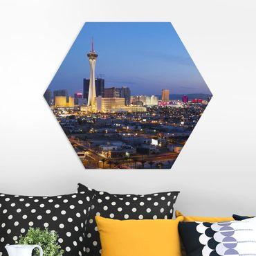 Esagono in forex - Viva Las Vegas
