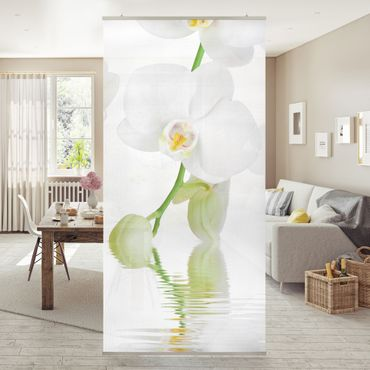 Tenda a pannello Wellness orchid 250x120cm