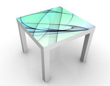 Tavolino design Autumn Shapes