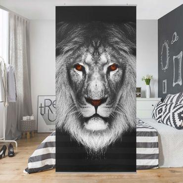 Tenda a pannello Dark Lion II 250x120cm