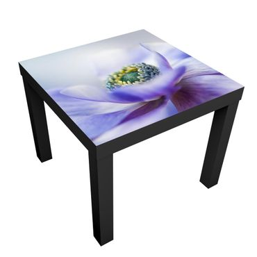 Tavolino design Anemone De Caen