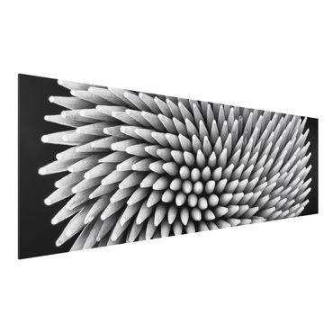 Quadro in alluminio - ipnosi