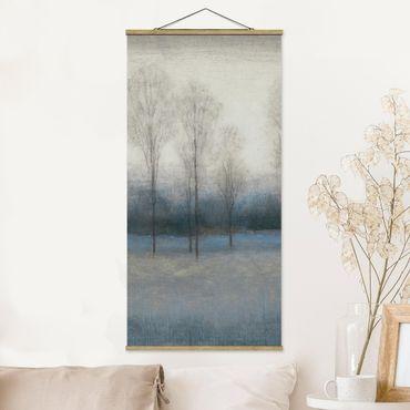 Foto su tessuto da parete con bastone - Ultima Autumn I - Verticale 2:1