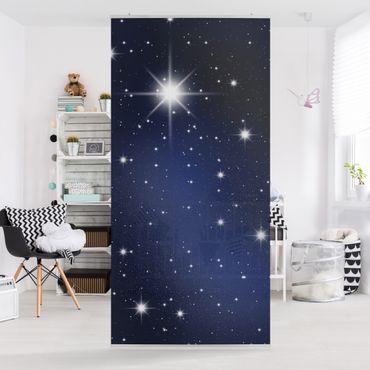 Tenda a pannello Stars 250x120cm
