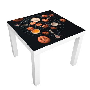Tavolino design Alchemy Of Baking