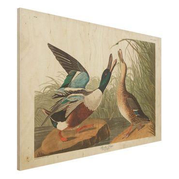 Stampa su legno - Vintage Consiglio Moriglione II - Orizzontale 2:3