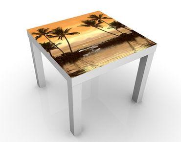 Tavolino design Caribbean Sunset I