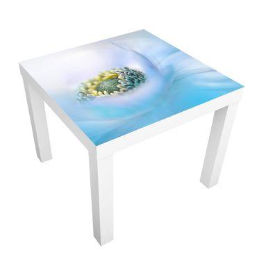 Tavolino design Anemone On The River