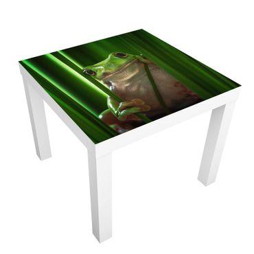Tavolino design Merry Frog