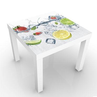 Tavolino design Fruit Cocktail