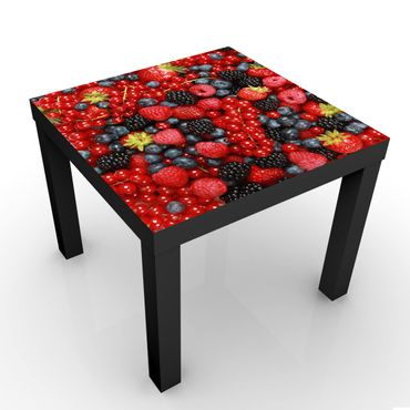Tavolino design Fruity Berries