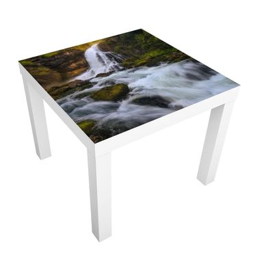 Tavolino design Spring Flood