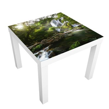 Tavolino design Mountain Stream