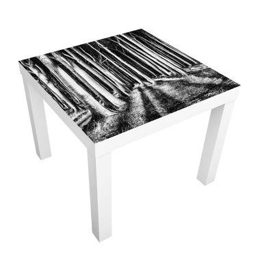 Tavolino design Ghost Woods