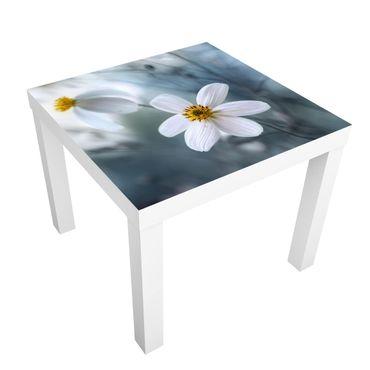 Tavolino design Kosmeen In Pastel