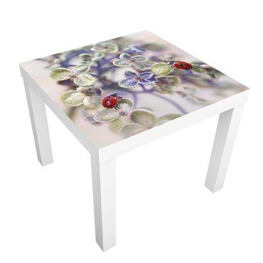 Tavolino design Ladybug In The Garden
