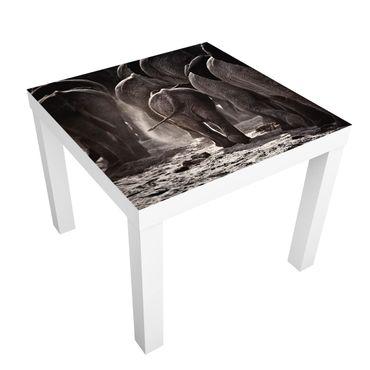 Tavolino design Go Home