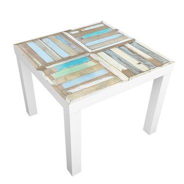 Tavolino design Rustic Timber