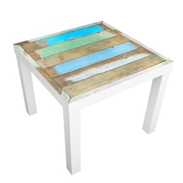 Tavolino design Colour Royal Blue