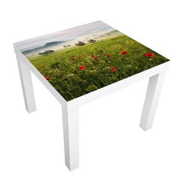 Tavolino design Tuscany Spring