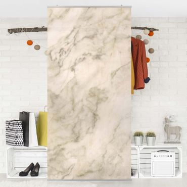 Tenda a pannello - Phoenix marble - 250x120cm