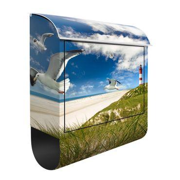 Cassetta postale Dune Breeze 39x46x13cm