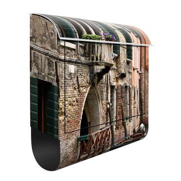 Cassetta postale Parking Venice 39x46x13cm