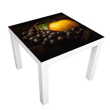 Tavolino design Dark Still Life
