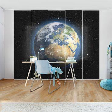 Tende scorrevoli set - My Earth