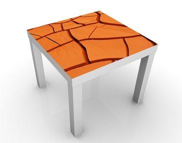 Tavolino design African Land