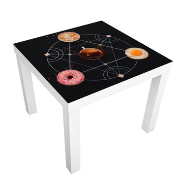 Tavolino design Alchemy Of Breakfast