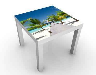 Tavolino design Catwalk To Paradise