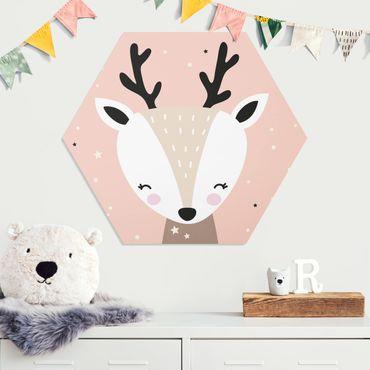 Esagono in forex - felice Deer