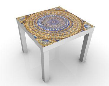 Tavolino design Dome of the Mosque