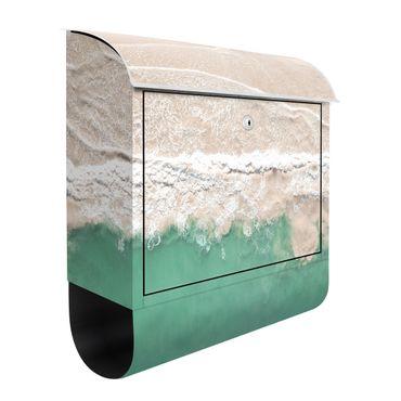Cassetta postale - Il mare