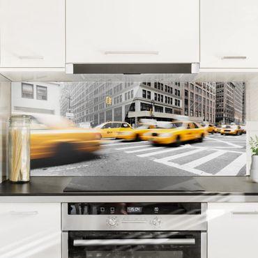Paraschizzi in vetro - Rapid New York