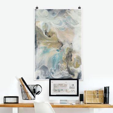 Poster - Marea Con Flotsam II - Verticale 3:2