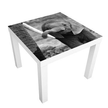 Tavolino design Baby Elephant