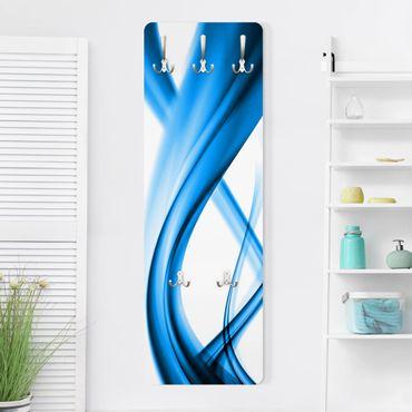 Appendiabiti - Blue Element